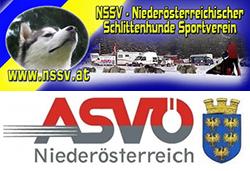 NSSV – Niederösterreichischer Schlittenhunde Sportverein
