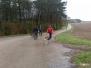 Halbmarathon 21km Vorabstart in Großengersdorf (09.04.2016)