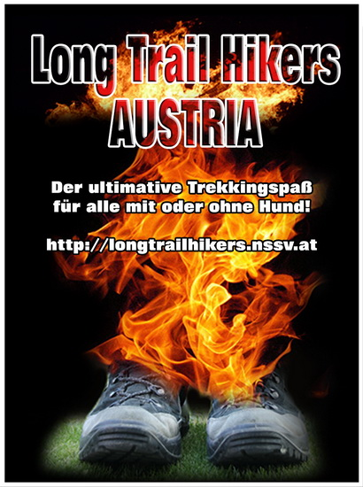 Long Trail Hikers – Austria
